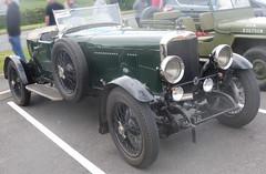 Sunbeam 3-Litre Twin Cam Super Sports Tourer (1926)