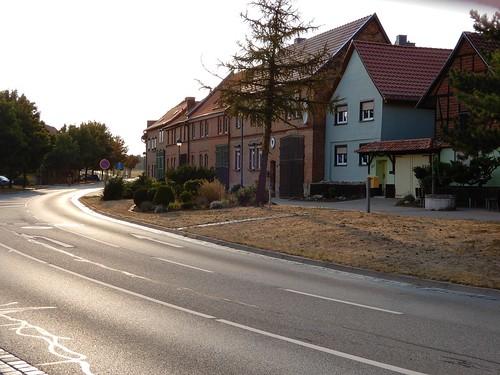 Straße des Friedens 371-375 (Westerhausen)