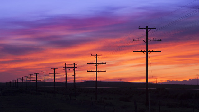 Sebree Sunset