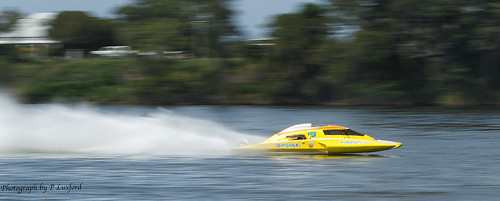 Power Boat 2
