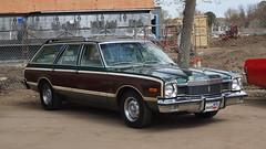 1976 Dodge Aspen SE (Special Edition)
