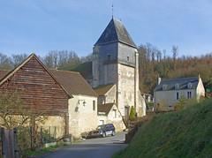 Lavardin (Loir-et-Cher)