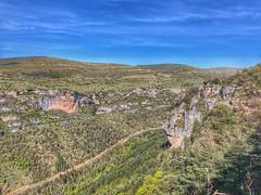 Gorges de la Jonte / Gorges du Tarn - Photo of Meyrueis