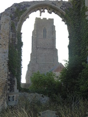 Covehithe - St Andrew