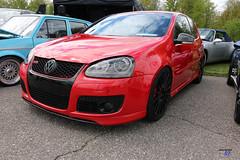 Vw Golf GtI Edition30 2007 - Photo of Soucht