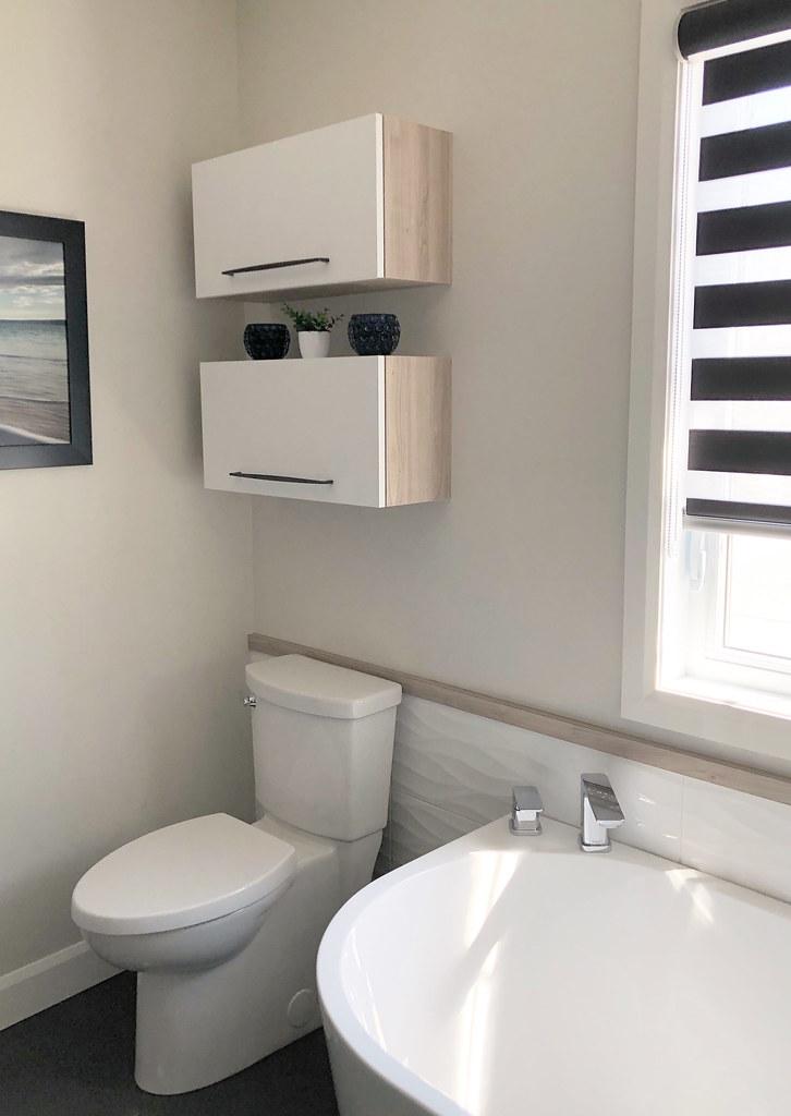 armoires toilette