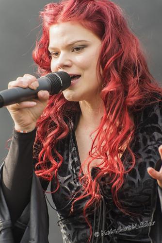 Bevrijdingsfestival Assen : Blackbriar