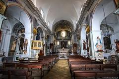 Penta di Casinca: église St Michel 5