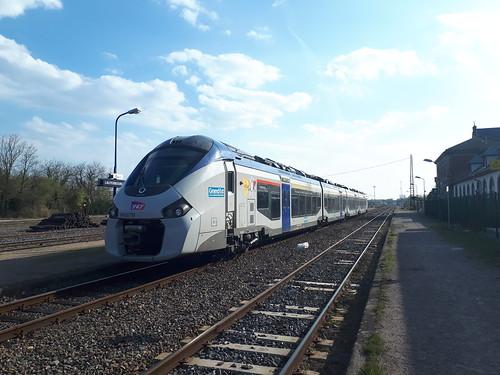 Niveau-Unterschied zwischen Zug und Bahnsteig (3)