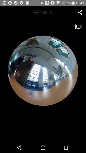 360 Feedback from Julian Wood
