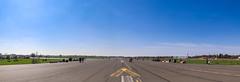 Tempelhof field Berlin