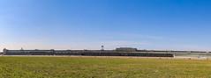 Flughafen Tempelhof Berlin Pano