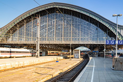 Central Station Cologne
