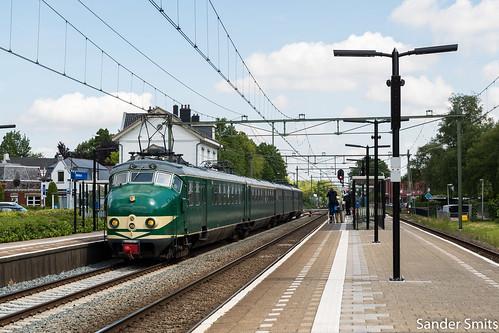 SH 766   Oudenbosch   11/05/2019