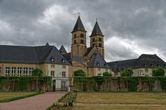 Luxembourg - Echternach