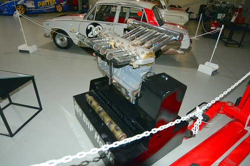 200 HP Holden 'Grey' Motor (5)