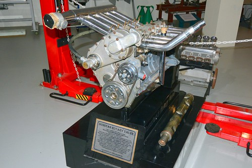 200 HP Holden 'Grey' Motor (3)