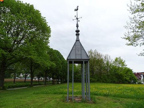 Günzburg - Geschenk des Département Mayenne