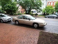 Chevrolet Lumina (1994 - 2001)