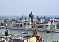 Budapest, Hungary 布达佩斯