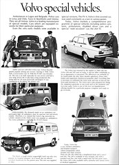 Volvo Special Vehicles