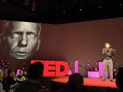 DigiDoug DeepFake at TED2019
