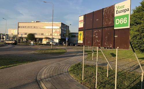 Echt - Roundabout Zuiderpoort