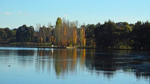 8192 Yerrabi Pond