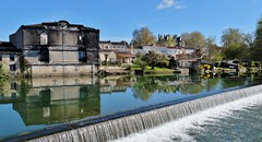 Jarnac, Charente - Photo of Saint-Brice