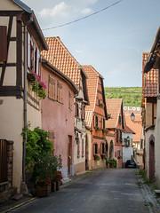 Rue de Mars - Photo of Bœrsch