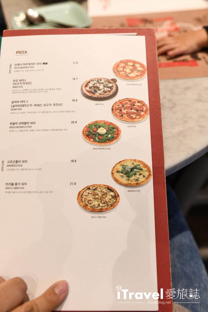 首尔义式餐厅 The Place (9)
