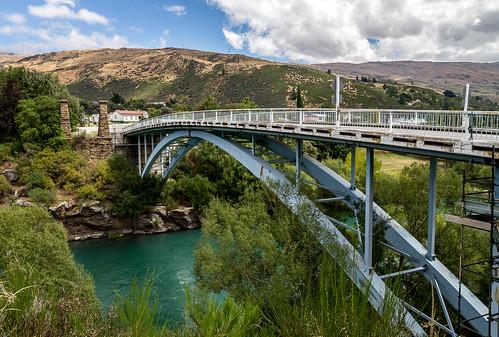 Roxburgh Bridge