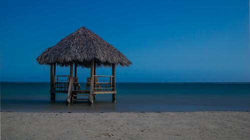 Jamaican Hut