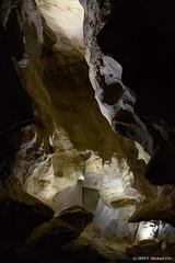 Skull in the Cavern