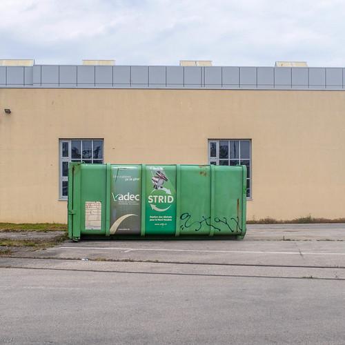 Ateliers CFF, Yverdon-les-Bains