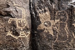 Petroglyph National Monument, Albuquerque, NM