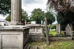 THERE WAS A LIVE CONCERT AT THE TEMPLE IN GOLDENBRIDGE CEMETERY [WALKING TOUR ORGANISED BY CULTURE DATE WITH DUBLIN 8]-152696