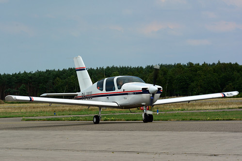 PH-UUU Socata TB-9 cn 1 O-320-D2A Private Budel 130810 1002