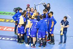 Time out Team France Handball World Championship 2019 IHF