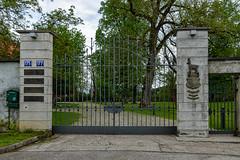 Schloss Mageregg 1