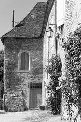 Buildings of the Dordogne at Limeuil - Photo of Alles-sur-Dordogne