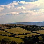 Croghan Mountain and Co  Wexford Landscape - Download Photo - Tomato