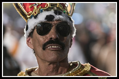 Carnaval . Aguilas