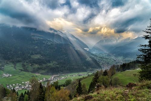 Valposchiavo - Alpi retiche