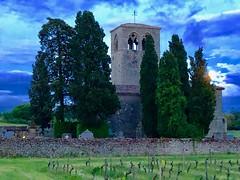 Church Lacapelle-Cabernac - Photo of Sérignac