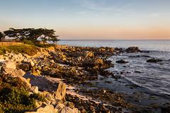 Lovers Point, Monterey
