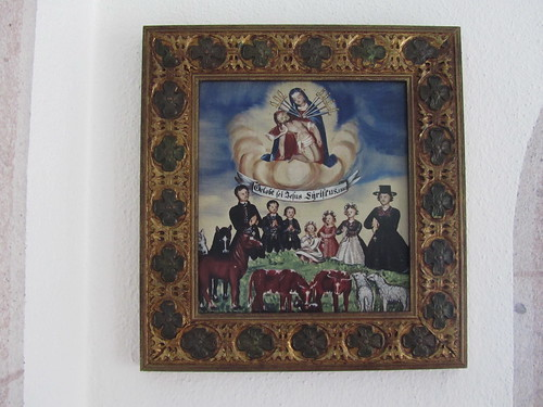20110907 22 129 Jakobus Kapelle Bild Maria