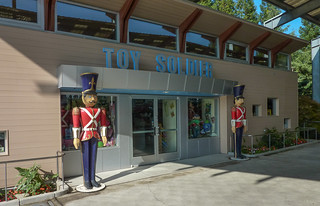 Photo 5 of 10 in the Gilroy Gardens Family Theme Park gallery