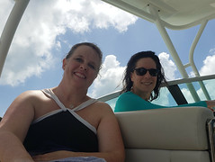 2019-02-Grand Cayman Girls Trip