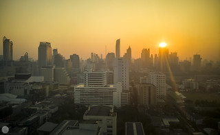 Good morning Bangkok [TH]